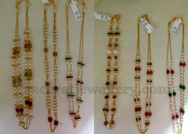 10 Grams Beads Small Sets Jewellery Designs