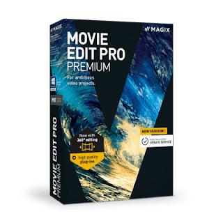 Download Gratis MAGIX Movie Edit Pro Premium 2017 v16.0.3.63 Full Version