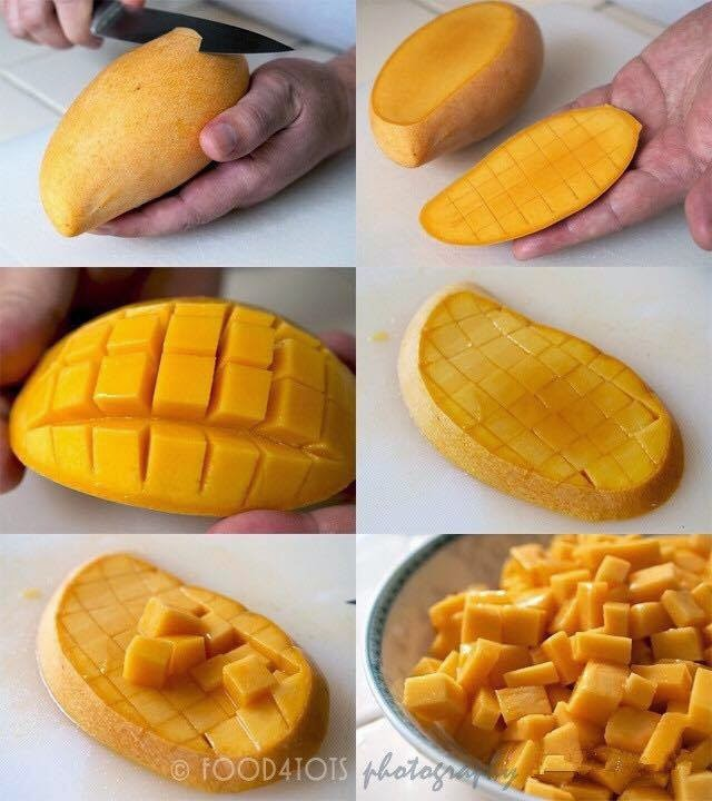 Food Decoration And Cutting Tutorial..