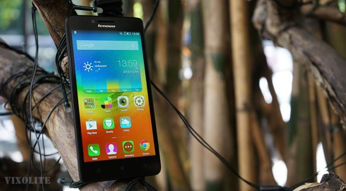 Install TWRP Recovery 2.8.6.1 (Kitkat) on Lenovo A6000/A6000+