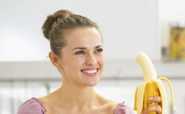 استعمالات وفوائد الموز الطبية