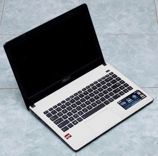 Jual Notebook Second Asus X401U
