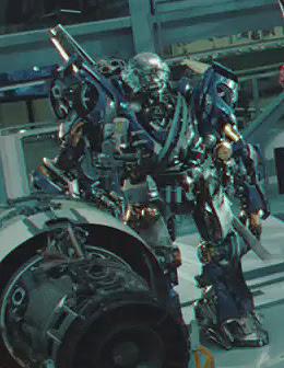 Watak Que Mati Dalam Transformers 3   Dark Of The Moon   Wheeljack The    Que Transformers 3