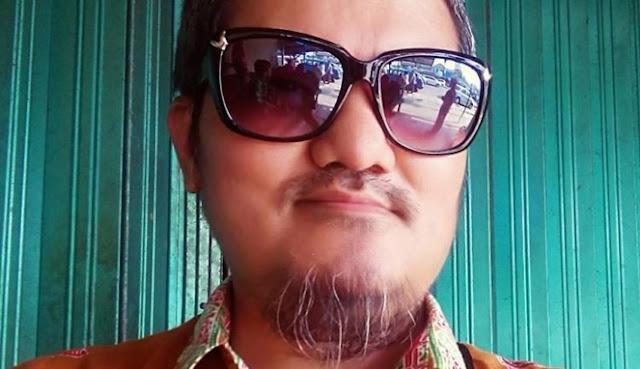 Jonru Ginting Dipolisikan atas Ujaran Kebencian di Media Sosial