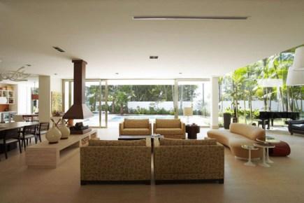 minha casa Casa Nova Design Dinâmico e Exuberante