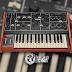 Recurso Libre   Model Pro v1.02 de Elektro Studio   Vintage Synth Plugin