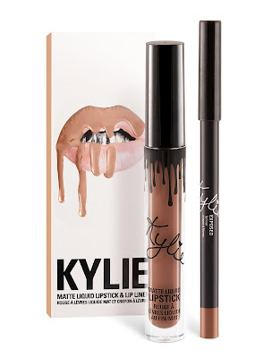 Kylie Lip Kit Exposed
