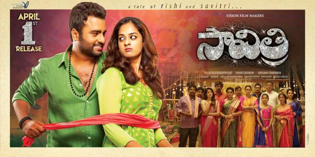 Savitri (2017) Hindi Dubbed Movie Full HDRip 720p BluRay Download
