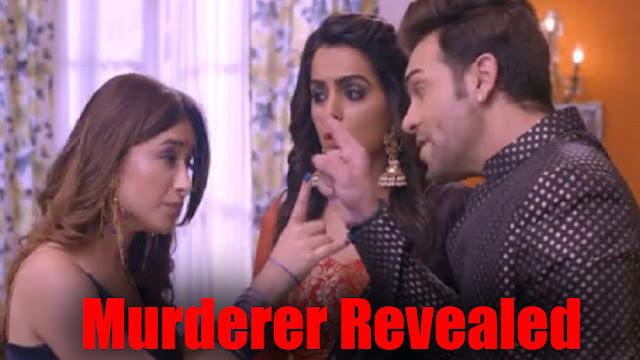 Finally Monisha unfolds Prithvi as real Ritvik's murderer in Kundali Bhagya