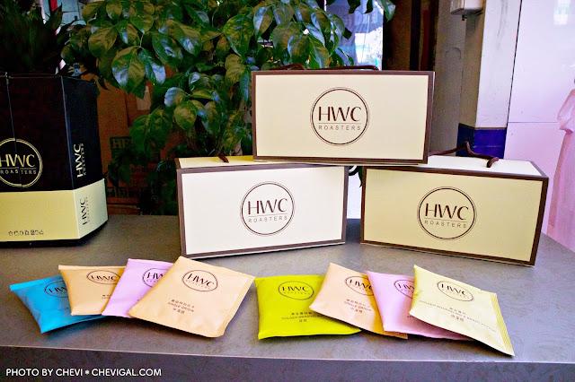 IMG 2409 - 台中西區│瑰蜜。黑沃咖啡最新品牌聯名款。除了特調、歐蕾、手沖咖啡,也有果昔可以選擇唷