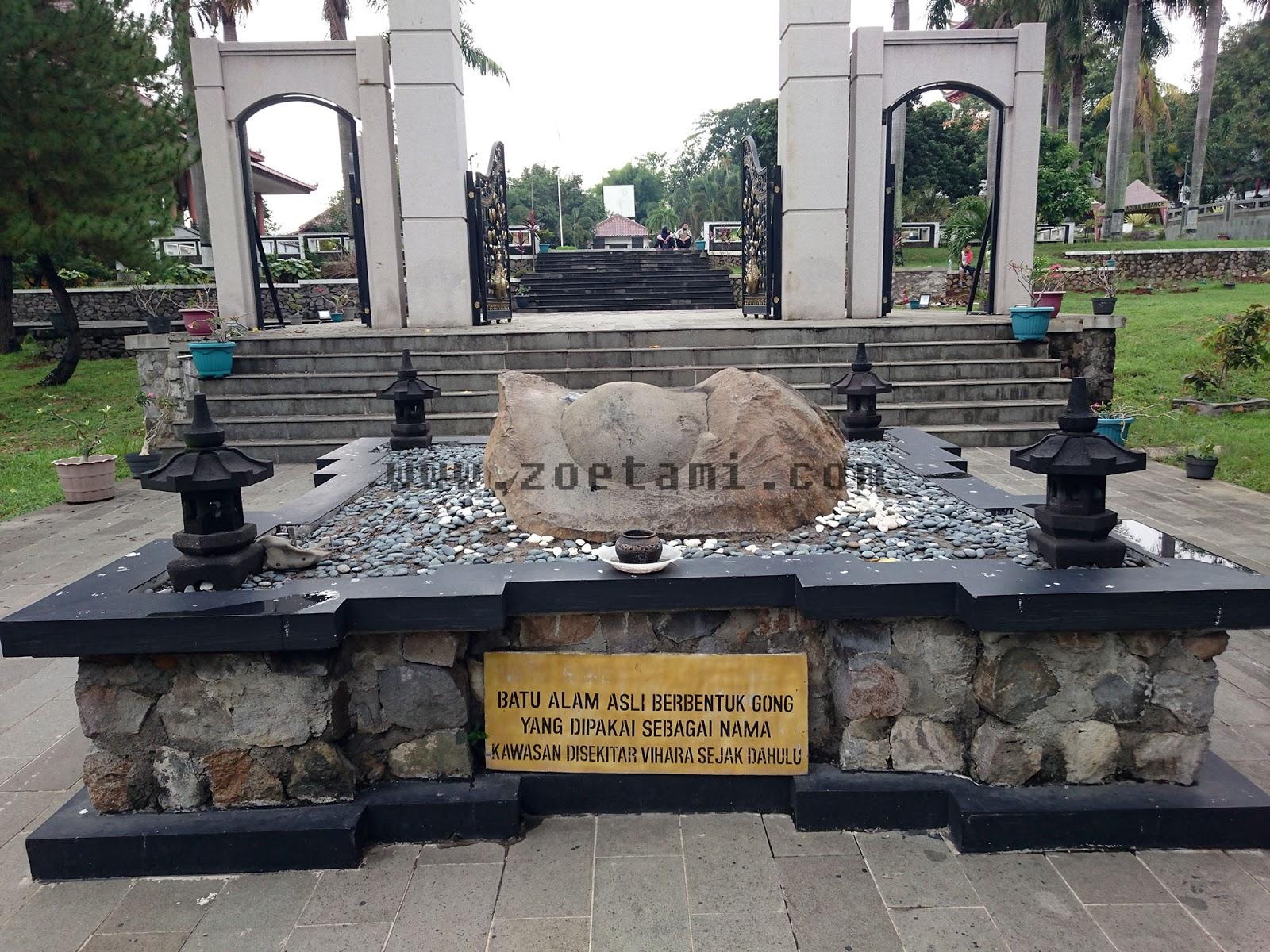 Wisata Religi Lintas Agama di Semarang