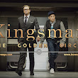 Download Film Kingsman 2: The Golden Circle (2017) + Subtitle Indonesia - HuWagu