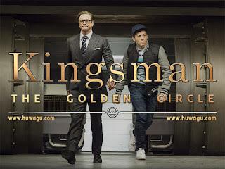 Film Kingsman Bercerita Tentang