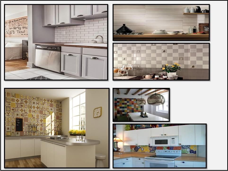 come arredare la piccola cucina gena design. Black Bedroom Furniture Sets. Home Design Ideas