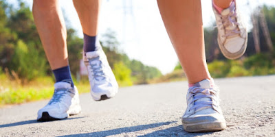 5 Ways to Maximize the Walking Feet Let It Slim