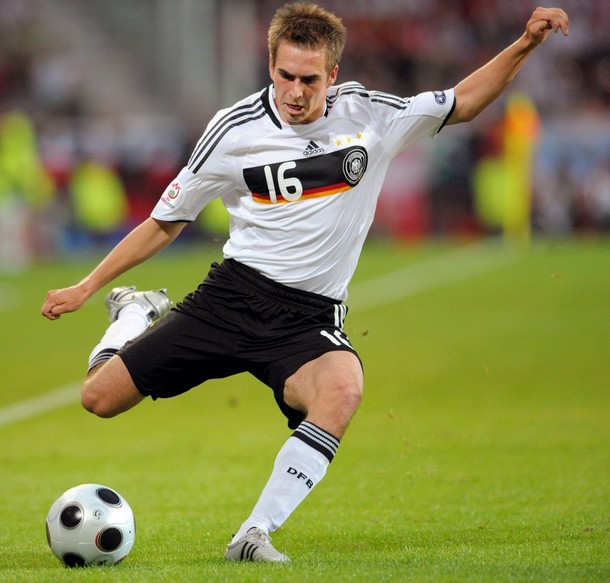 philipp lahm height