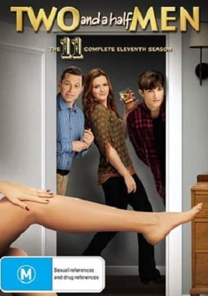 Dois Homens e Meio - 11ª Temporada Torrent 720p / BDRip / Bluray / HD / HDTV Download