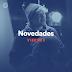 Novedades Viernes España (03-08-18)