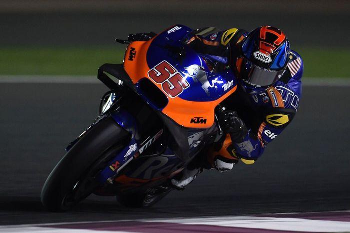 Bo55ku Troubling Year With KTM MotoGP 2019