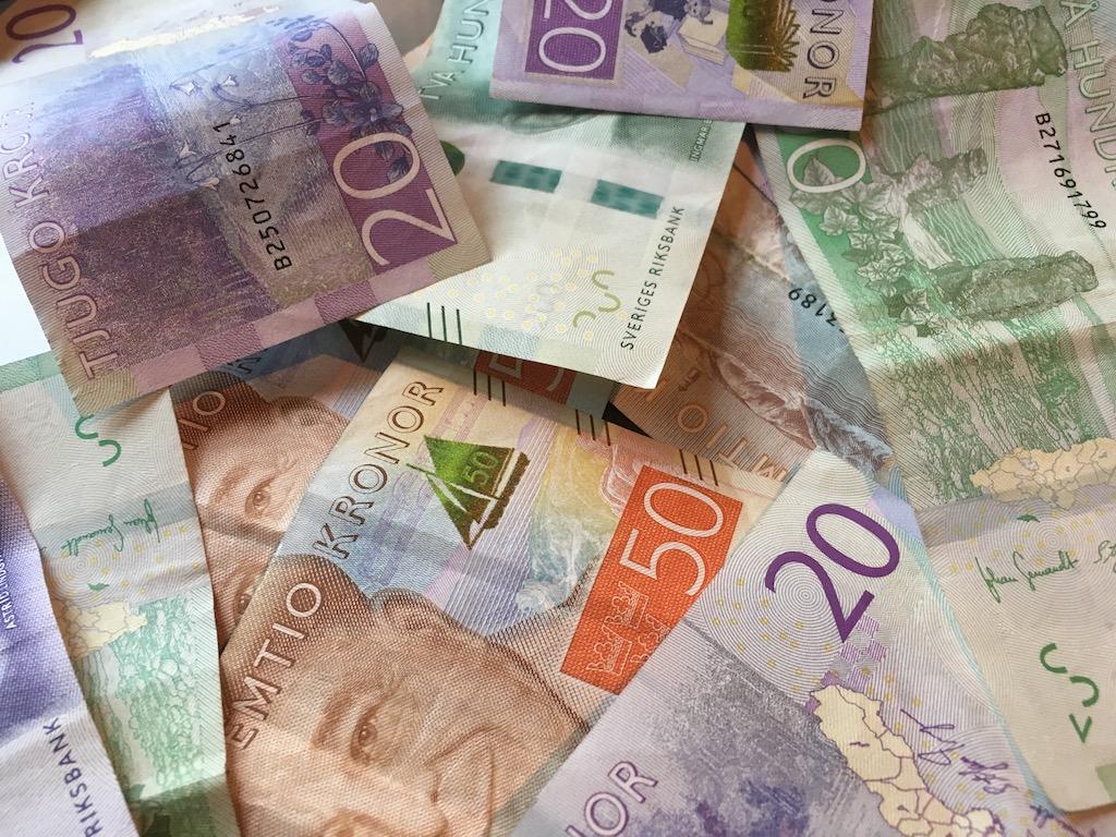 kontanter privata eskorter rövsex i Stockholm