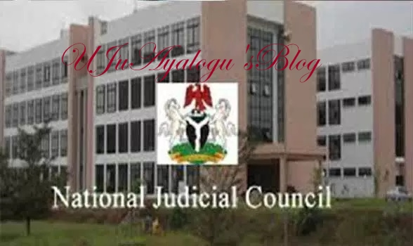 JUST IN: NJC Recommends The Compulsory Retirement Of Two Federal High Court Judges'…