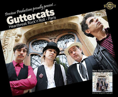 GUTTERCATS - Follow your instinct 2