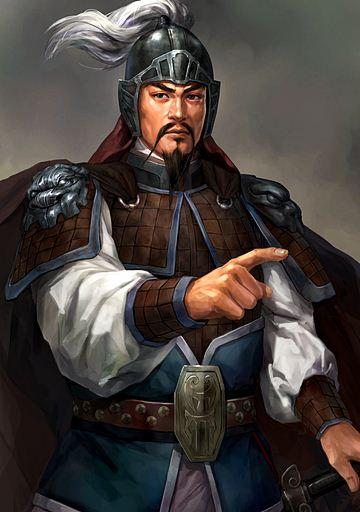 หันซิ่น หรือ ฮั่นสิน (Han Xin)
