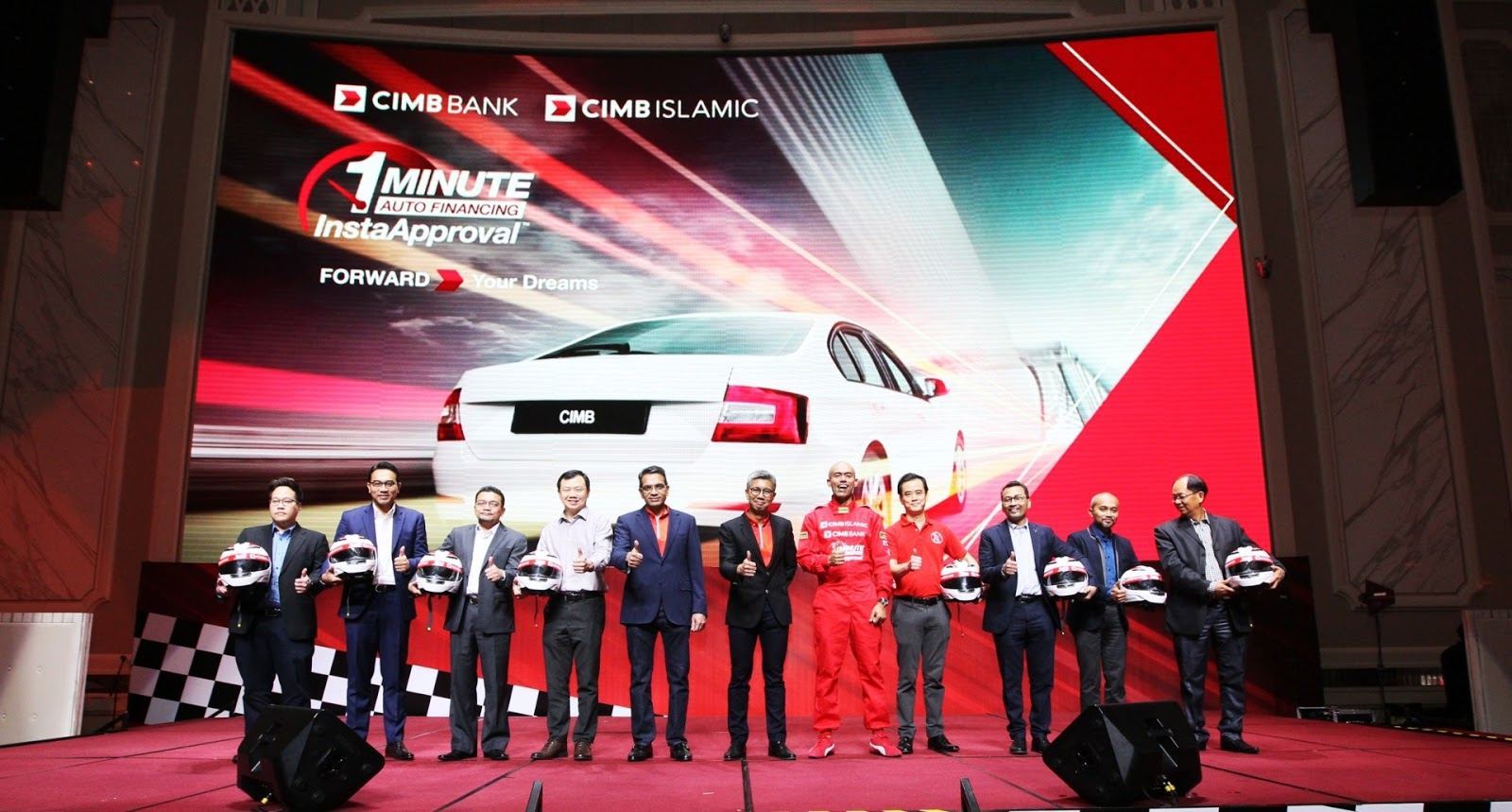 Motoring Malaysia Cimb 1 Minute Auto Financing Instaapproval Online