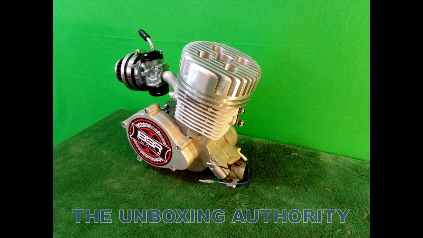 BBR Tuning Racing Series Stage 3 2-Stroke Engine Kit