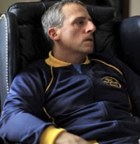 Foxcatcher le film