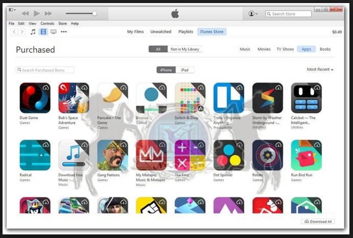 Download iTunes 12 3 0 (32-bit) ~ Best Apps