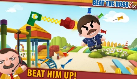 Beat the boss 2 Apk+Data Free on Android Game Download