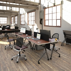 Mesa Training Room Tables by OFM