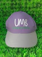 Topi Promosi UMB