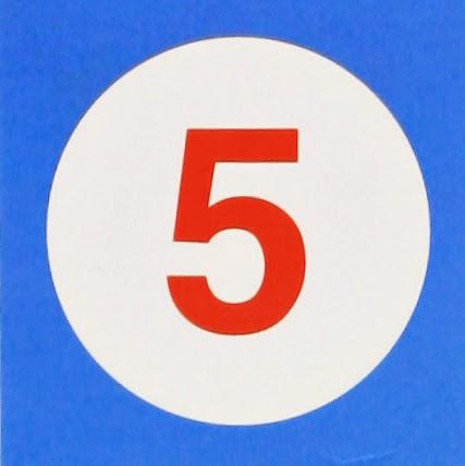 numerologiczna 5, miłość, związek, numerologia partnerska