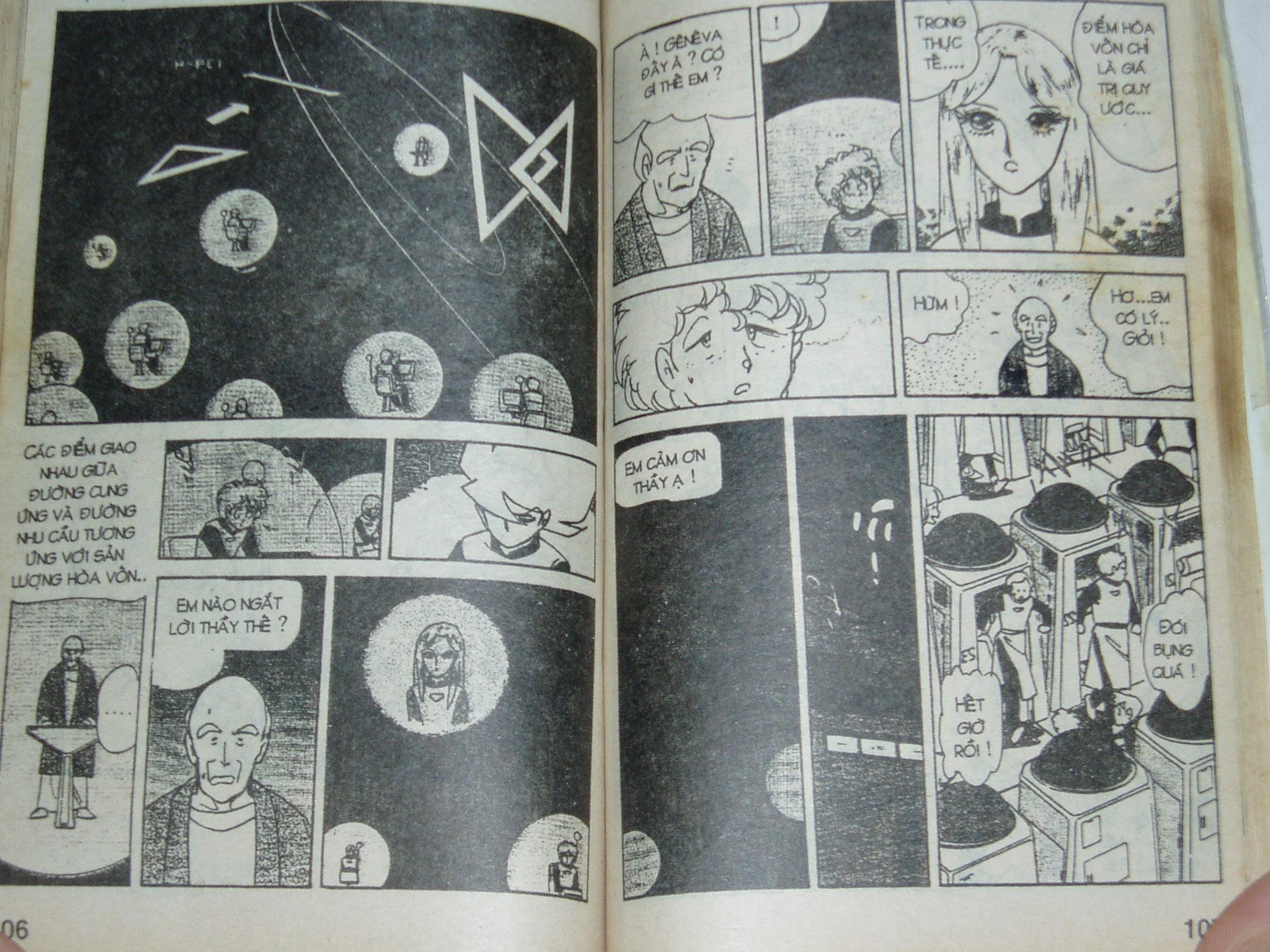 Siêu nhân Locke vol 18 trang 52
