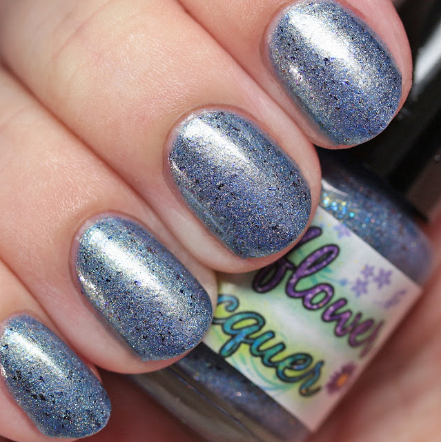 Wildflower Lacquer Frosted Nights