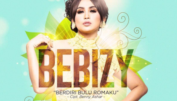 Download Lagu Bebizy - Berdiri Bulu Romaku Mp3,Bebizy, Dangdut, Dangdut Remix, 2018,