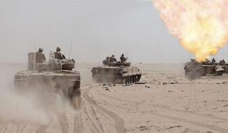 Pangkalan Militer Yaman Di Serang !! 30 Orang Tentara Meninggal Dunia - Commando