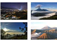 Tour  Bromo Kota Batu - Malang