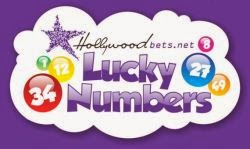 Lucky Numbers - Hollywoodbets