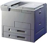 HP LaserJet 8150 Series Driver & Software Download