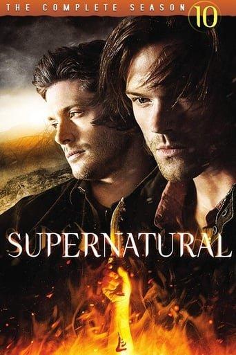 Sobrenatural Temporada 10 audio latino
