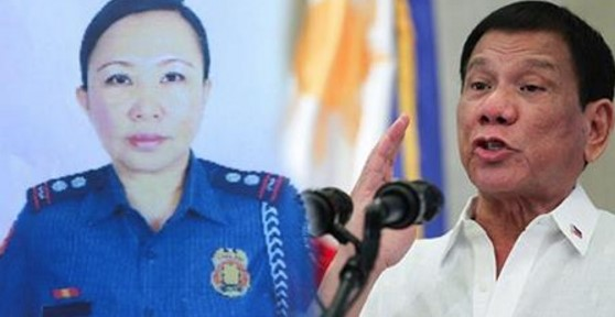 READ: Police Superintendent Cristina Nobleza to Be Hanged in Public, President Rody Duterte Wants!