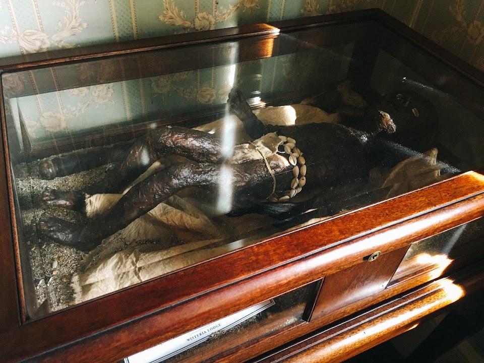 シャーロック・ホームズ博物館(Sherlock Holmes Museum)