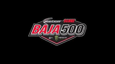 baja 500 score 2017