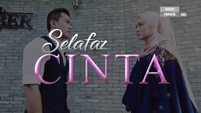 Selafaz Cinta, Drama Selafaz Cinta, Drama Melayu, Slot Tiara, Astro Prima, Astro Maya HD, 2018, Cast, Watak Pelakon, OST Selafaz Cinta, Pelakon Drama Selafaz Cinta, Saharul Ridzwan, Syatilla Melvin, Puteri Aishah, Aqasha, Riz Amin, Sura Sojangi, Sharifah Sakinah, Luqman Hafidz, 2018,