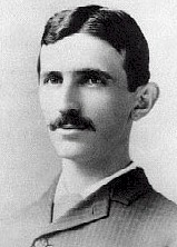 nikola tesla - photo #16