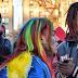 """Faixa """"Keke"""" do 6ix9ine com Fetty Wap e A Boogie chega à rede"""
