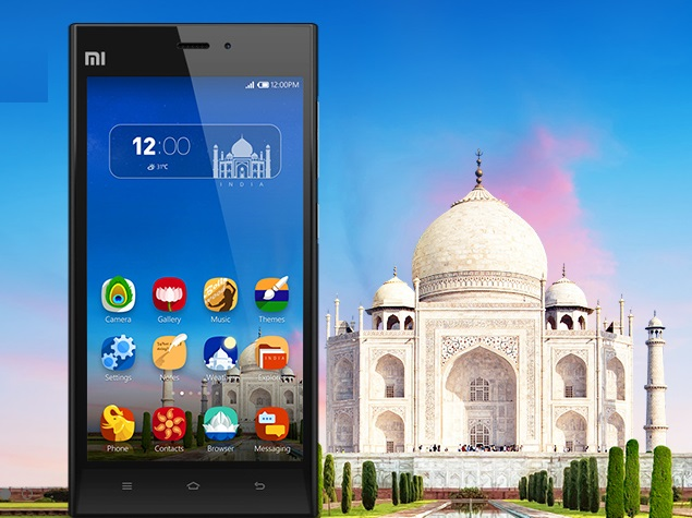 10 reasons buy xiaomi mi3 india